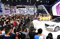 2020第27届泉州国际车展将在晋江国际会展中心隆重举行